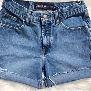 Limited Jeans